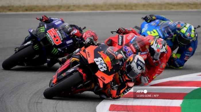 Jadwal MotoGP Belanda 2021 di Sirkuit Assen, Peluang Quartararo Perlebar Jarak
