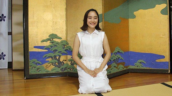 Artis Muda Jepang Mikako Yoshida Ternyata Pernah Main Film di Indonesia