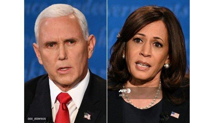 Pemilu AS 2020: Lebih dari 57 Juta Orang Saksikan Debat Cawapres AS