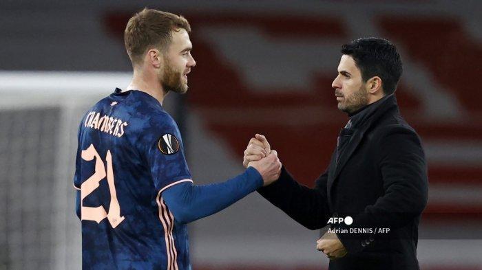 Arsenal Bikin Sejarah Baru di Pentas Eropa Usai Libas Dundalk 4-2