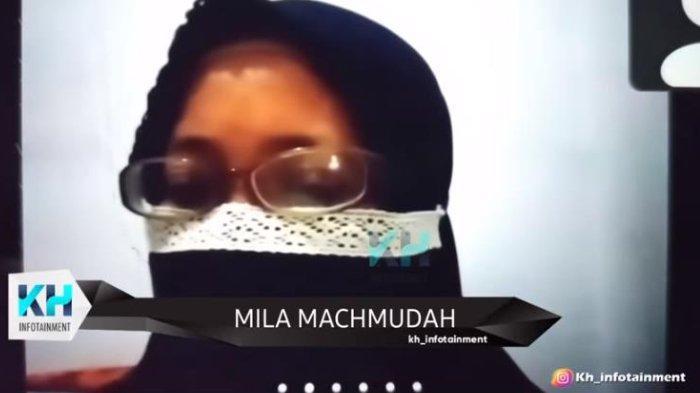 Pengakuan Mila Machmudah soal rencana ingin polisikan Lesti Kejora dan Rizky Billar.