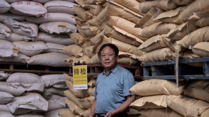 Miliarder Vokal China Sun Dawu Divonis 18 Tahun Penjara Karena Memprovokasi