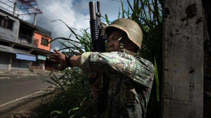 Kejar Pemberontak di Hutan, Tentara Tak Sengaja Tembaki Polisi, 6 Orang Tewas dan 9 Luka-luka