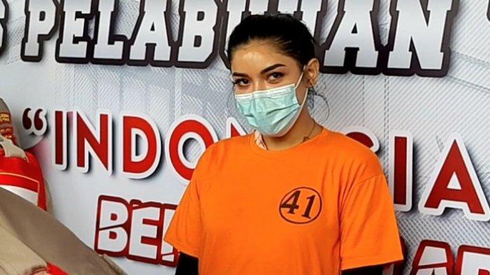 Ashanty Syok Lihat Millen Cyrus Pakai Baju Tahanan, Liza Natalia Kecewa : Dibilangin Susah