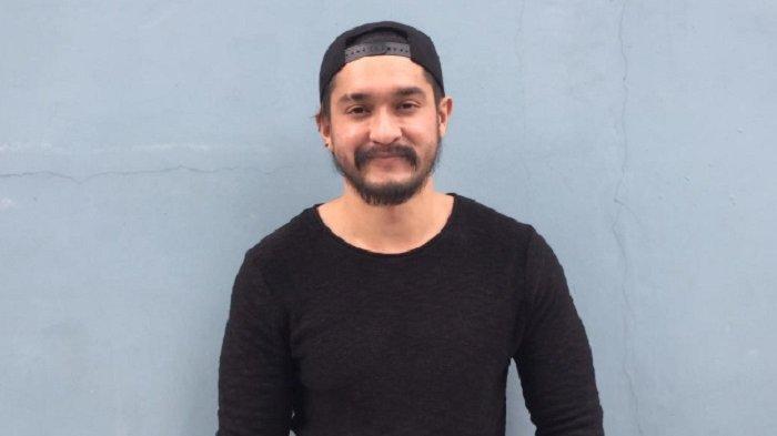 Miller Khan saat ditemui di kawasan Kapten Tendean, Jakarta Selatan, Kamis (26/7/2018)