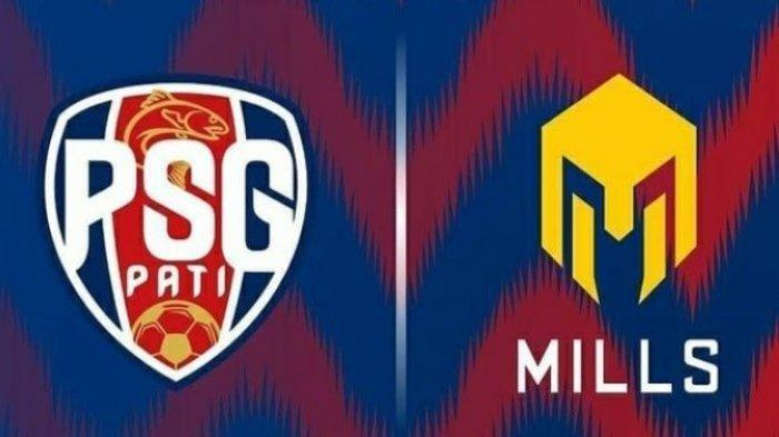 Komitmen untuk Sepak Bola Indonesia, Alasan Mills Sponsori Klub Liga 2 PSG Pati