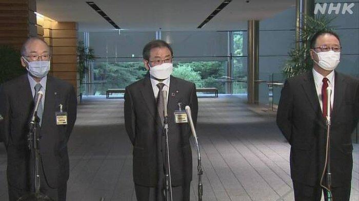 3 Pimpinan Organisasi Ekonomi Jepang Sengaja Tak Hadiri Pembukaan Olimpiade