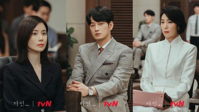 Sinopsis Drama Korea Mine Episode 11, Rencana Balas Dendam pada Han Ji Yong