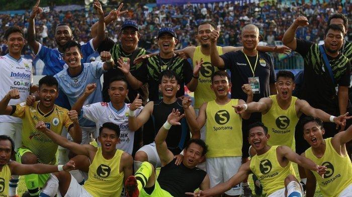 Nasib 7 Pemain yang Hengkang dari Persib Bandung, dari Gabung di Klub Malaysia hingga ke Tim Rival