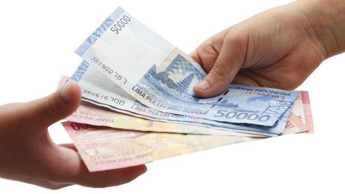 ILUSTRASI - Minimalisasi Dampak Pandemi, Pemerintah Akan Berikan BLT Rp 600 Ribu