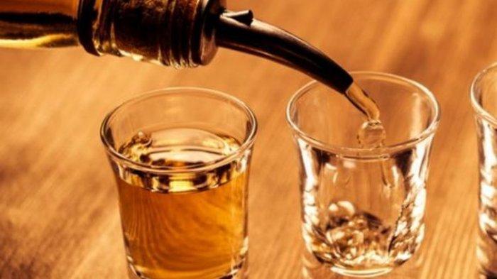 Gelar Rapat Pleno, Baleg DPR RI Bahas RUU Larangan Minuman Alkohol
