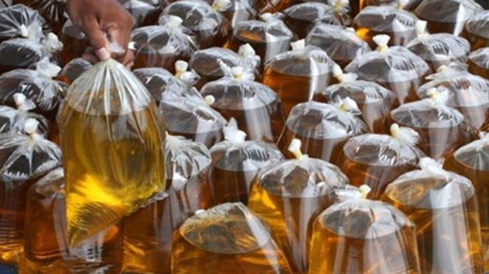 Gapki: Minyak Sawit Tersedia Jelang Puasa dan Lebaran