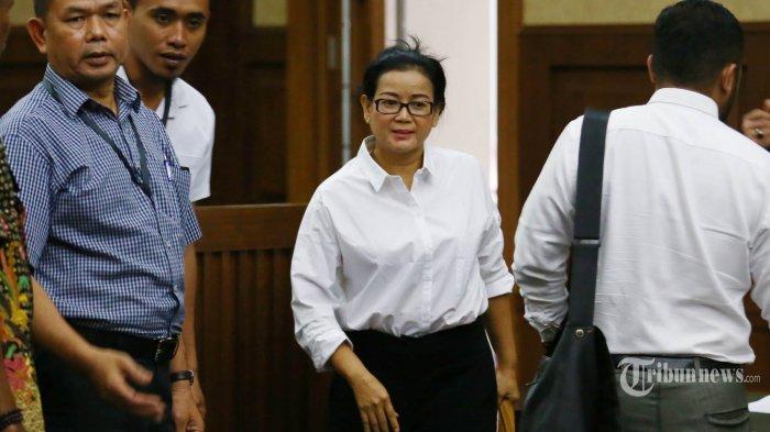 Rabu, Miryam Haryani Akan Diperiksa Terkait Laporan Dirdik KPK Aris Budiman