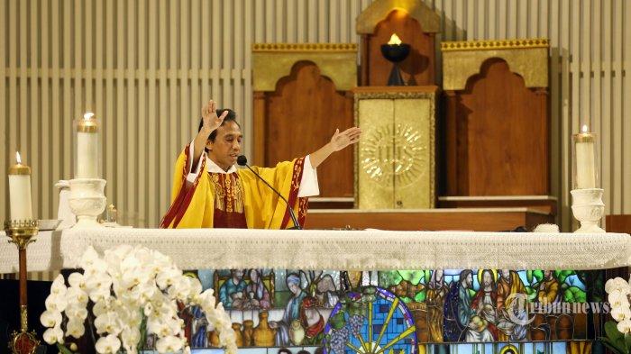 Live Misa Prapaskah III Minggu 7 Maret 2021, Link YouTube Katedral Medan hingga Surabaya