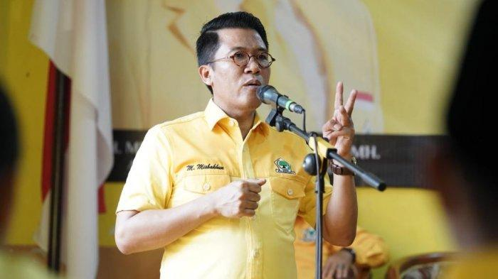 Misbakhun Minta Menteri Pahami Narasi Besar dalam Pidato Jokowi