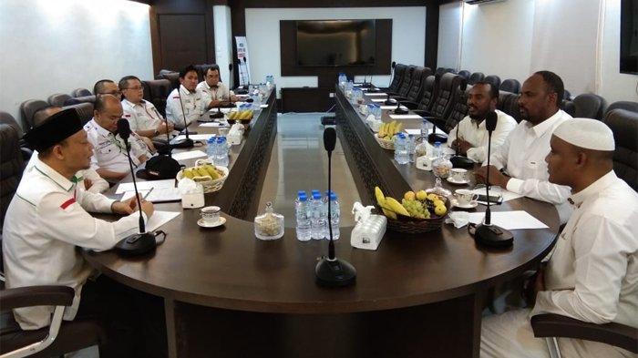 Giliran Somalia Ingin Tiru Sistem Manajemen Haji Indonesia