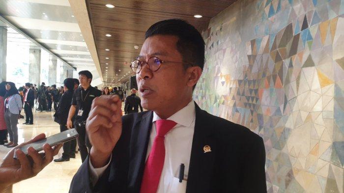 Pandemi Virus Corona, Komisi XI DPR Minta Pemerintah Gelontorkan BLT untuk Buruh, Tani, dan Nelayan