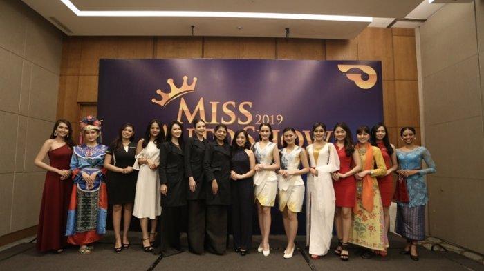 Miss Auto Show Warnai Penyelenggaraan GIIAS 2019