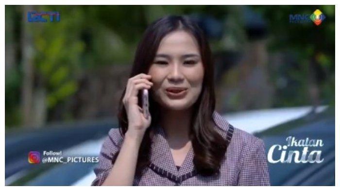 Miss Olivia di Ikatan Cinta Jumat, 30 Juli 2021