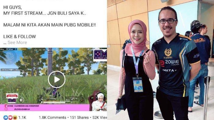 Viral Kisah Ibu Rumah Tangga Hasilkan Rp 61 Juta dari Bermain PUBG, Berawal dari Saran Adik Ipar