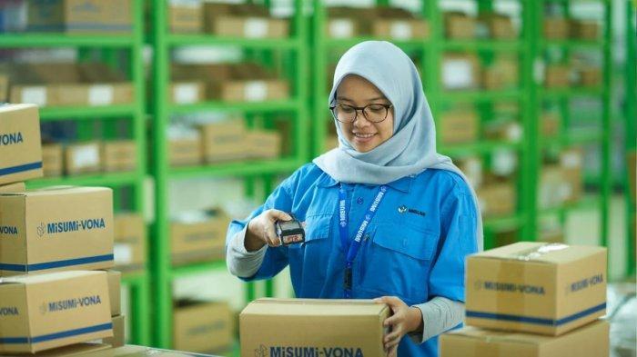 Platform B2B Ecommerce Misumi-VONA Akomodir Kebutuhan Industri Manufaktur