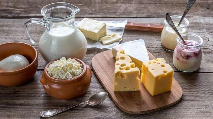 Ternyata Begini Fakta Sebenarnya Soal 4 Mitos Produk Olahan Susu yang  Sering Anda Dengar - Tribunnews.com Mobile