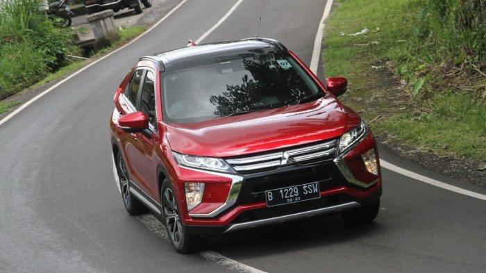 IOOF 2020, Mitsubishi Bawa Sederet Program Penjualan dan Hadirkan Brand Ambassador