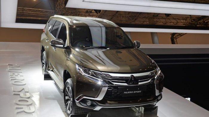 Dikenal Bandel, Mitsubishi Pajero Sport Bekas Generasi Ketiga Banyak Dicari