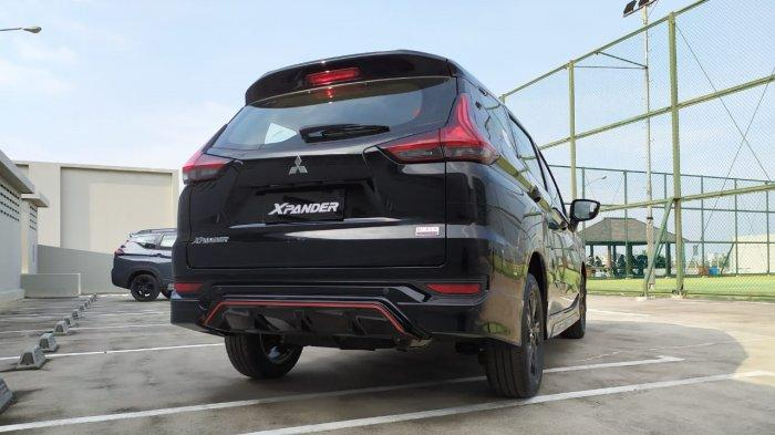 Perhatikan Enam Hal Ini Agar Harga Mitsubishi Xpander Tetap Tinggi Saat Dijual Lagi