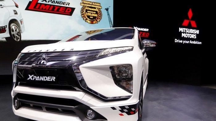 Tahun Depan, Xpander Made In Indonesia Tak Lagi Wara-wiri di Vietnam