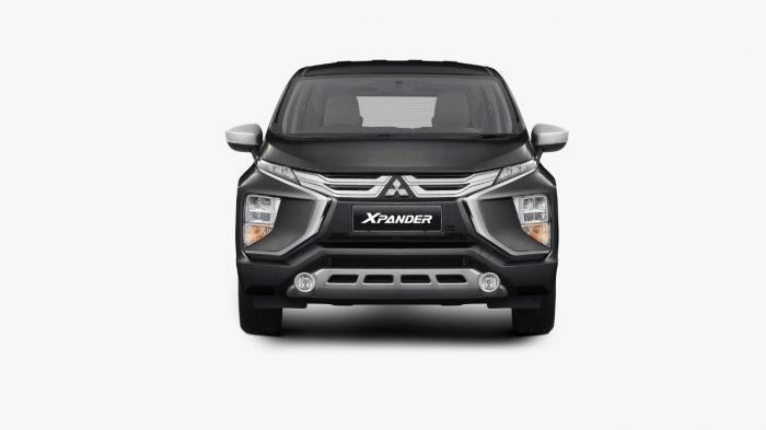 Mitsubishi Xpander Raih Penghargaan Inovasi Mobil MPV dan Merek Terbaik