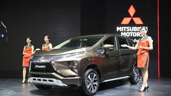 Mitsubishi Motors Gelar Program Kemerdekaan Sepanjang Agustus 2020
