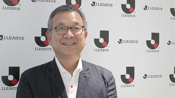 Persepakbolaan Indonesia Jepang Semakin Baik, Bukan Tak Mungkin Kantor J-League Dibuka di Jakarta