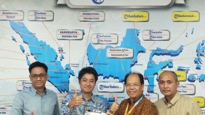 12 Jam Lagi Mitsubishi Luncurkan Produk Paling Anyarnya di Indonesia