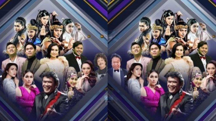 Deretan Artis Papan Atas Bakal Meriahkan 3 Program Spesial HUT ke-30 MNCTV