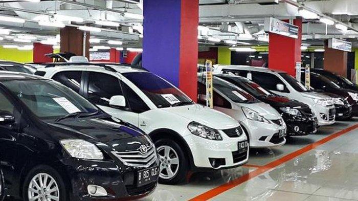 Harga Mobil Bekas Isuzu Panther Tahun 1997 Hingga 2000 Dijual Mulai Rp 45 Juta Di Wilayah Jakarta Tribunnews Com Mobile