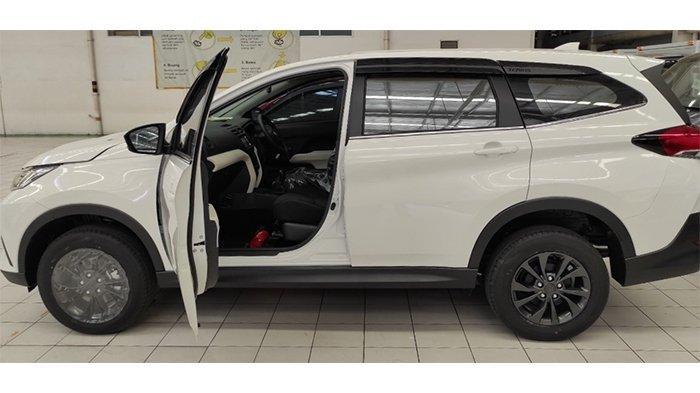 Makin Aman, Daihatsu Umumkan Mobil Produksi 2021 Dilengkapi APAR
