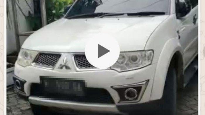 Pria Gresik Diadukan Istri ke Polisi Usai Jual Mobil Pajero Gono Gini