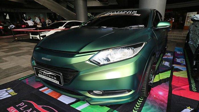 Daftar Harga Mobil Honda HR-V Bekas Tahun Produksi 2015-2018, Harga Mulai dari Rp 190 Juta