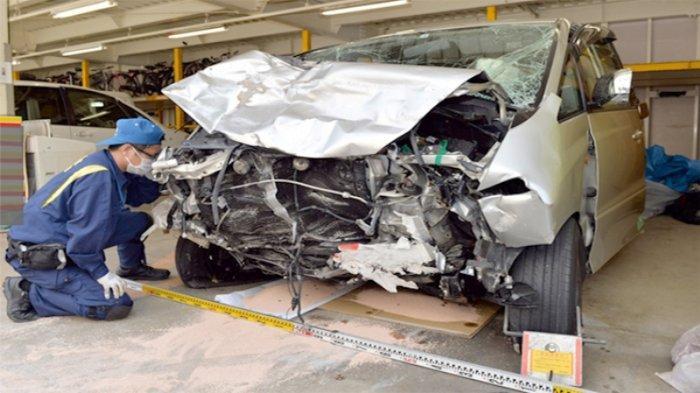 Pemerintah Jepang Akan Berikan Subsidi Buat Produsen Alat Antisipasi Kecelakaan Mobil Bagi Lansia