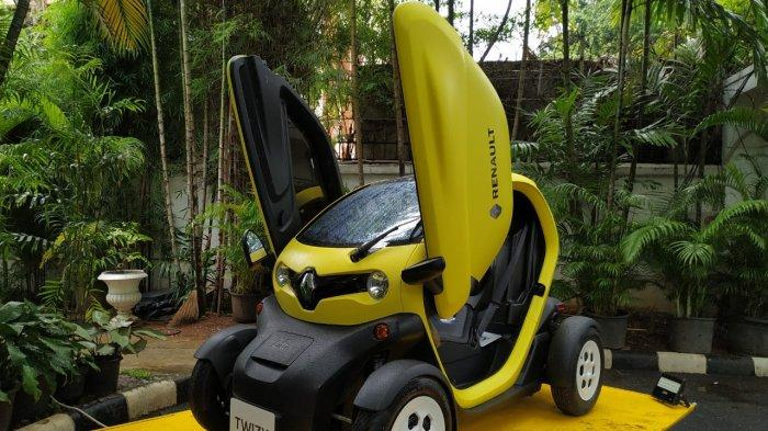 Renault Operasionalkan Dealer di Pluit, Pacenongan, dan Serpong