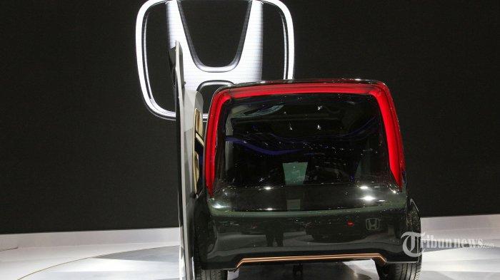 Catat, Ini Sederet Program Honda di IOOF 2020, Cicilan Ringan hingga Hadiah Langsung