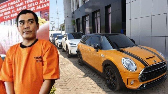 Petani Kaya Raya dengan Uang Miliaran dan Mobil Mewah Ditangkap Polisi, Ternyata Ini Sumbernya