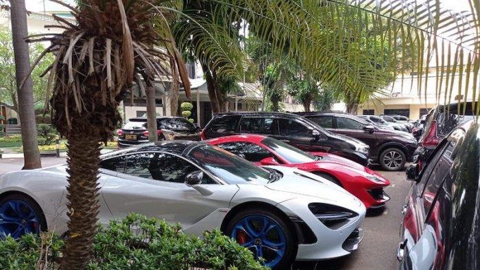 Rumah, Mobil Mewah Hingga Logam Mulia Disita dari CEO EDCCash