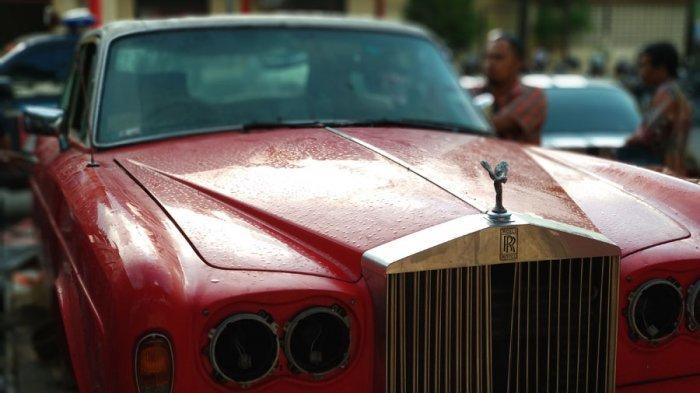 Heboh Rolls Royce di Tanjungpinang, Polisi Serahkan Kasusnya ke Bea Cukai