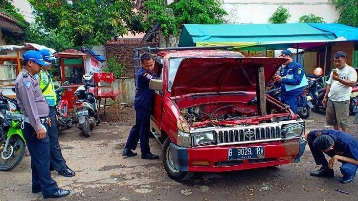 Jangan Lupa, Jumat Besok Hari Terakhir Pemutihan Pajak Kendaraan di DKI Jakarta