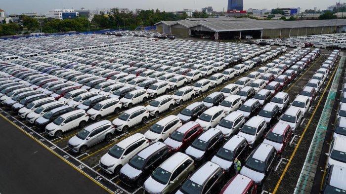 Tancap Gas di Awal Tahun, Daihatsu Langsung Raih 17,6 Persen Market Share