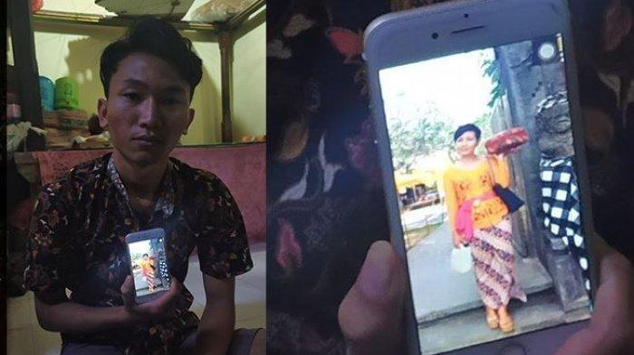 BREAKING NEWS! Mobil Putih Milik Putu Yuniawati Korban Pembunuhan Telah Ditemukan, Begini Kondisinya