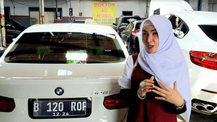 Roro Fitria Keluarkan Rp 150 Juta per Tahun untuk Bayar Pajak Mobil Mewahnya