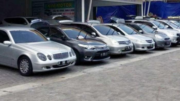 Sedan Jenis Ini Jadi 'Musuh' Penjual dan Pembeli Mobil Bekas, Alasannya?
